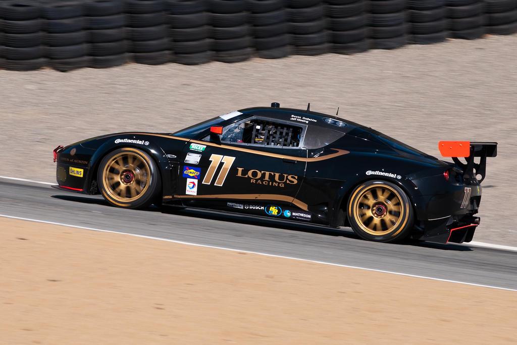 SDR-Lotus Racing by SharkHarrington