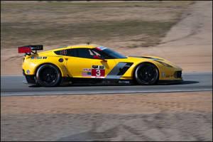 Chevrolet Takes the Win by SharkHarrington