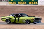 Sam Posey's 1970 Dodge Challenger
