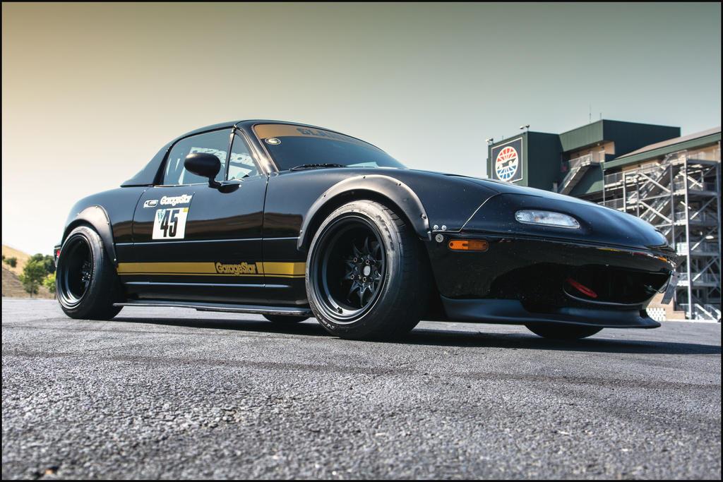 Miata Track Car by SharkHarrington on DeviantArt