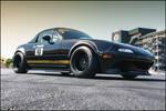 Miata Track Car
