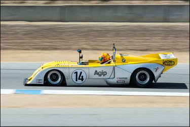 1978 TOJ FIA by SharkHarrington