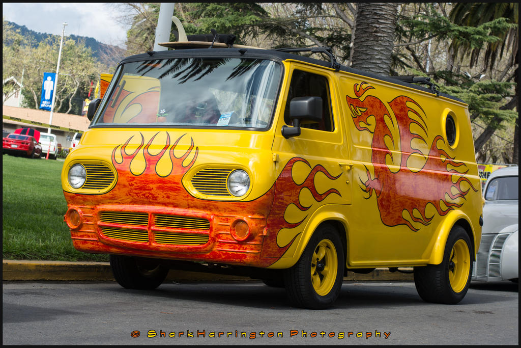 Surf dragon club wagon by sharkharrington on deviantart for Harrington craft show 2017