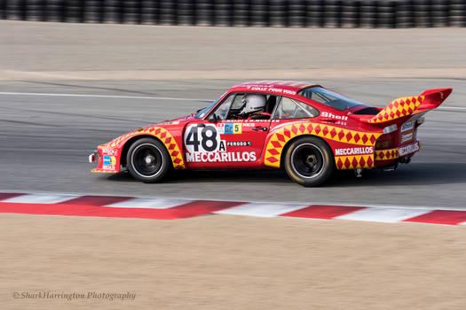 Meccarillos - Le Boccalino Porsche 935