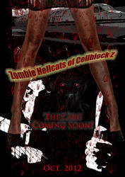 Zombie Hellcats Teaser