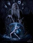 The Dark Wizard