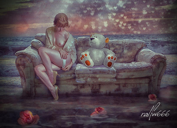 True Love by ralfw666