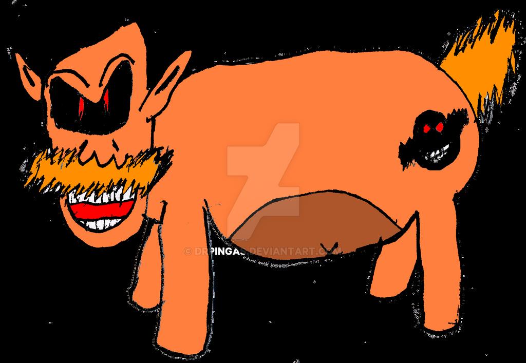 Pingony (DrPingas Pony) by DrPingas