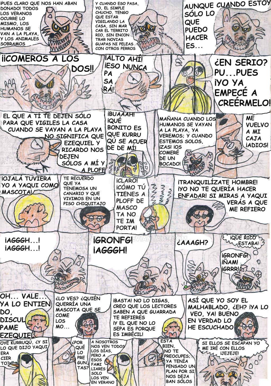 El JO La Pelicula [Pag5] by DrPingas