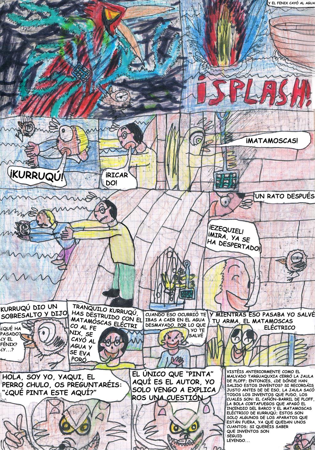 El JO La Pelicula [Pag15] by DrPingas