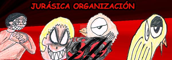 Firma El JO by DrPingas