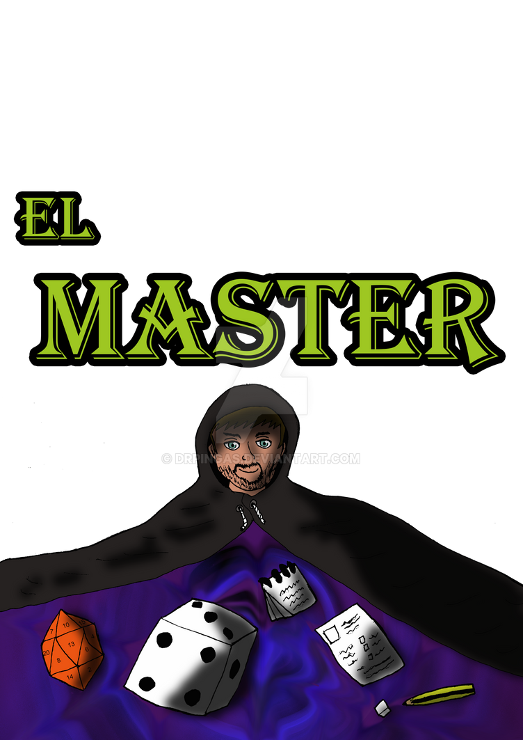 El master by DrPingas