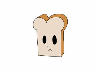 We bread. by Xlydrs