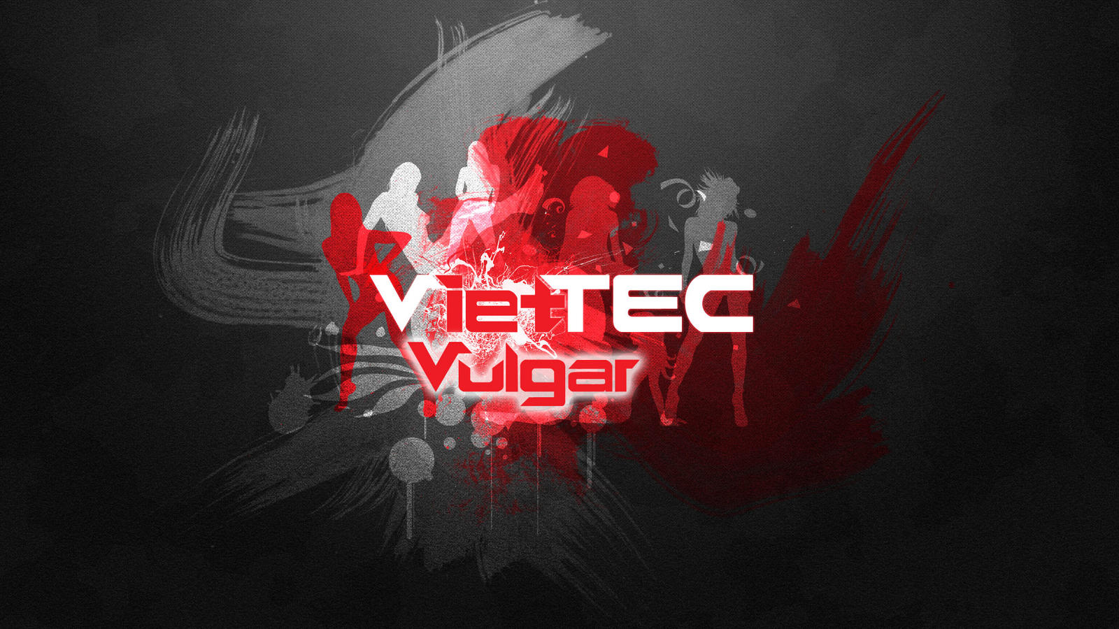 VietTEC Vulgar by haomaru87