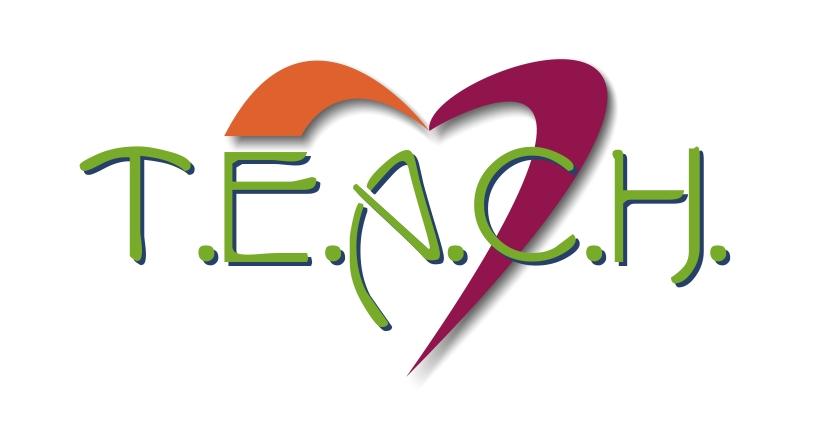 T.E.A.C.H. Compassion Logo by 1LuckyBoi on DeviantArt