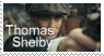 Tommy shelby stamp by Tangleoflies
