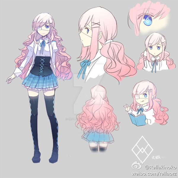 Rellakinoko's Profile Picture