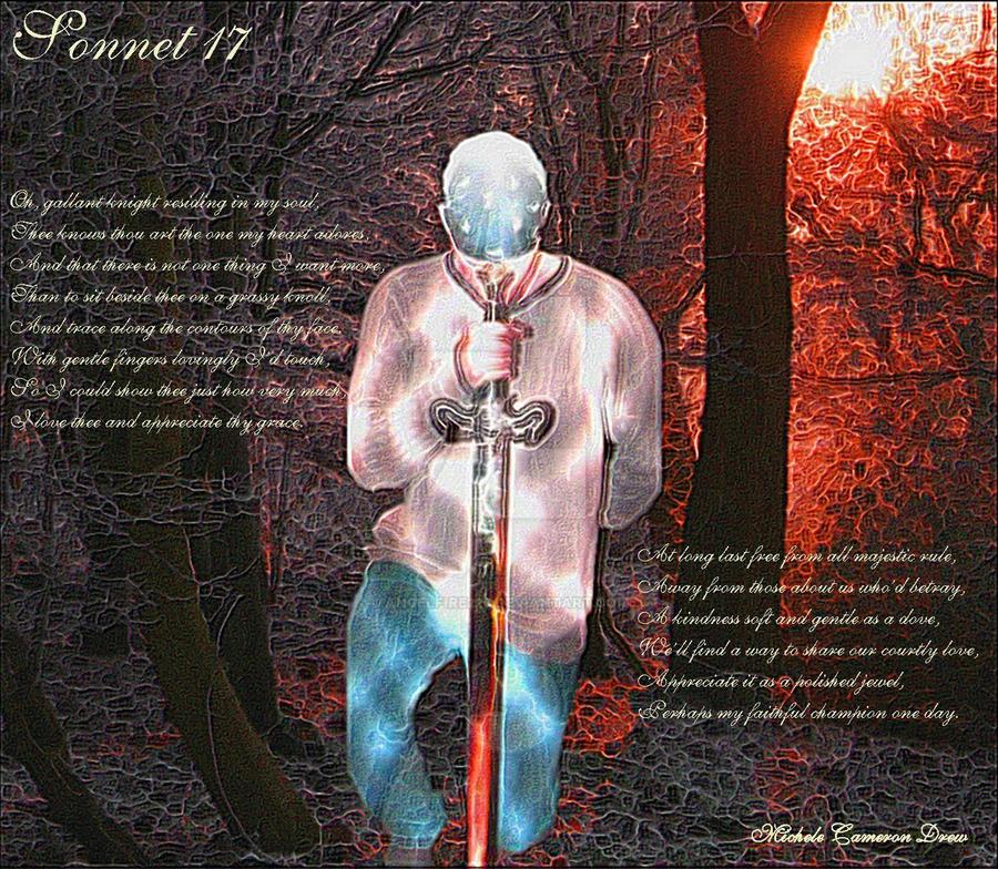 Sonnet XVII