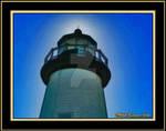 Brandt Point Lighthouse