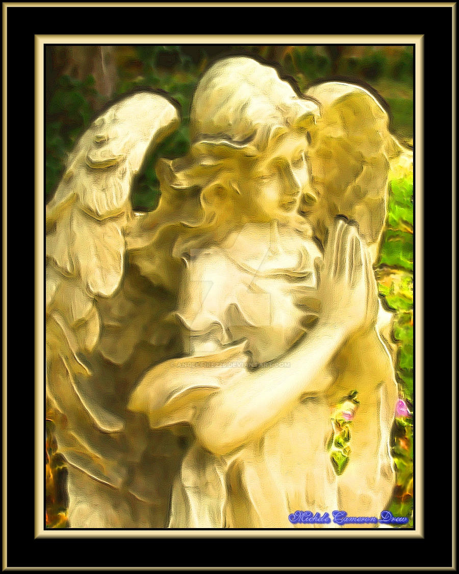 An Angel's Prayers by angelfire226