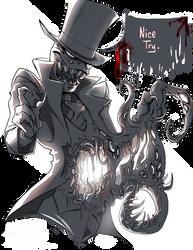 Lov my eldritch demon husband by VolBeast