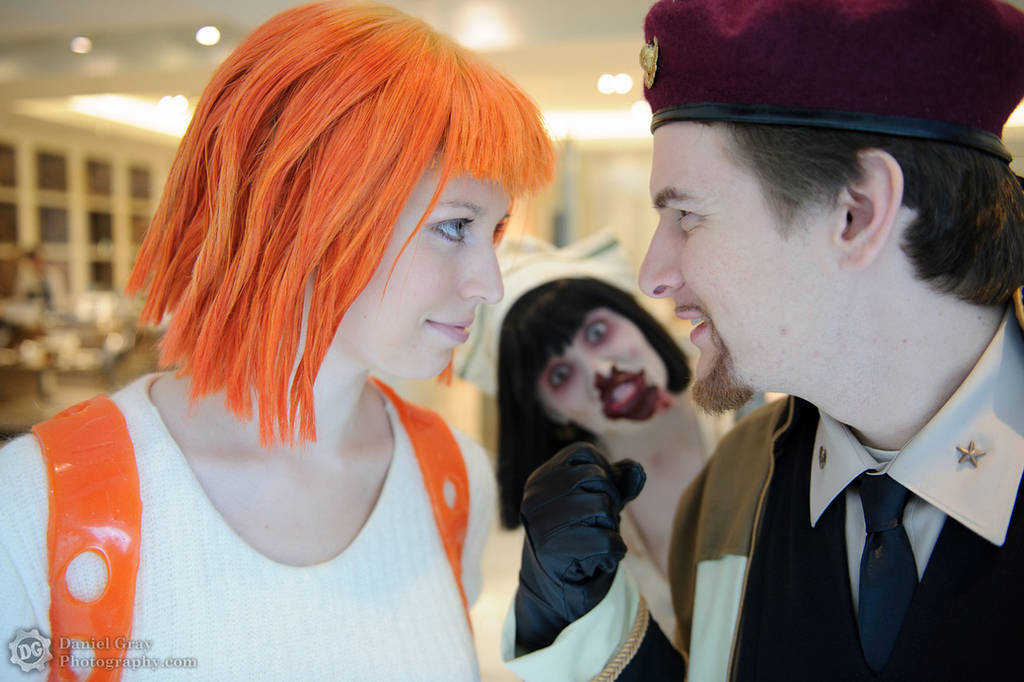 EveilleCosplay's Profile Picture
