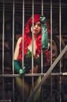 Behind Bars - Poison Ivy