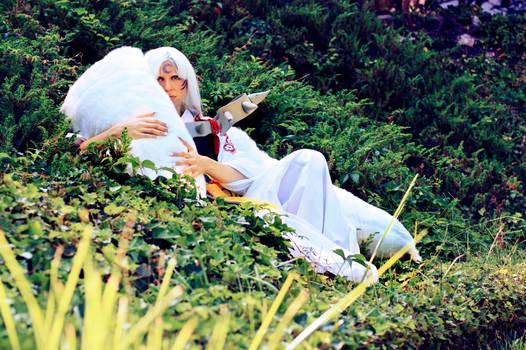 In the Ivy - Sesshomaru - InuYasha