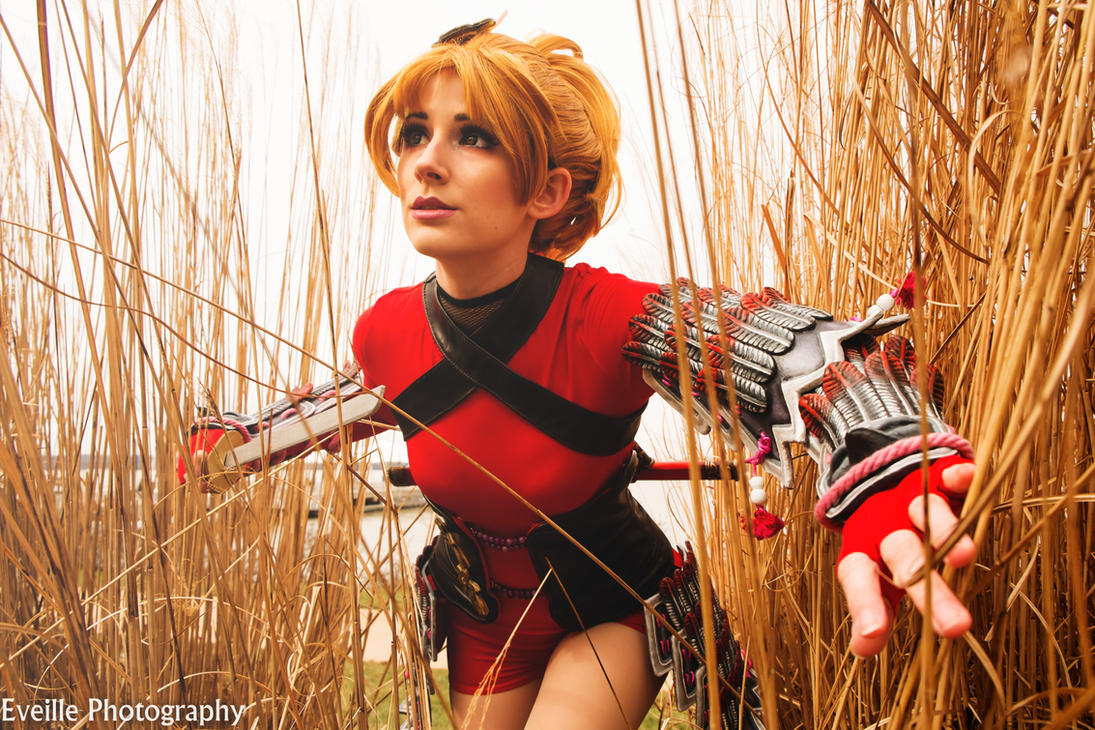 Magfest Photography 001 - Natsu - Soul Calibur by EveilleCosplay