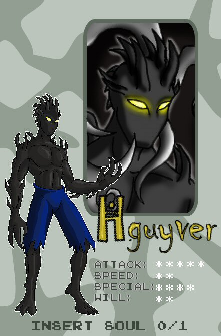 HGuyver's Profile Picture