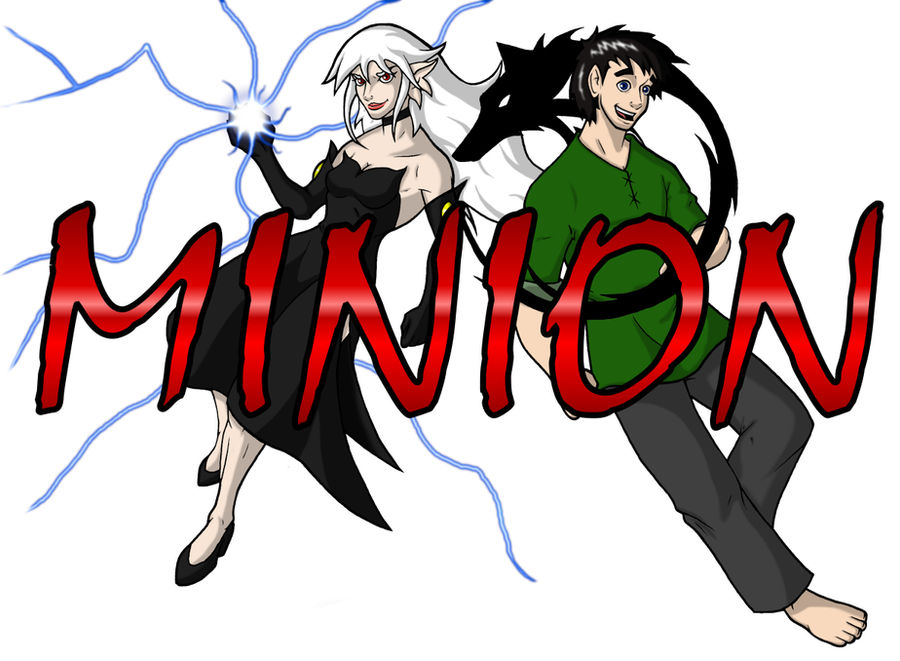 New Minion Title 2011