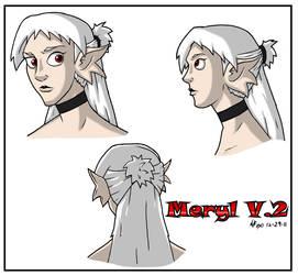 Minion - Meryl V.2