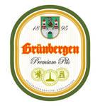 Grunbergeb beer by FollowByWhiteRabbit