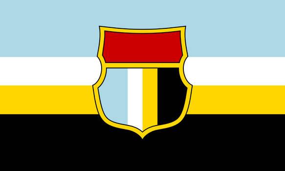 Flag of SGC
