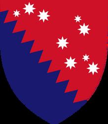 Noncontroversial Coat of Arms of Yugoslavia