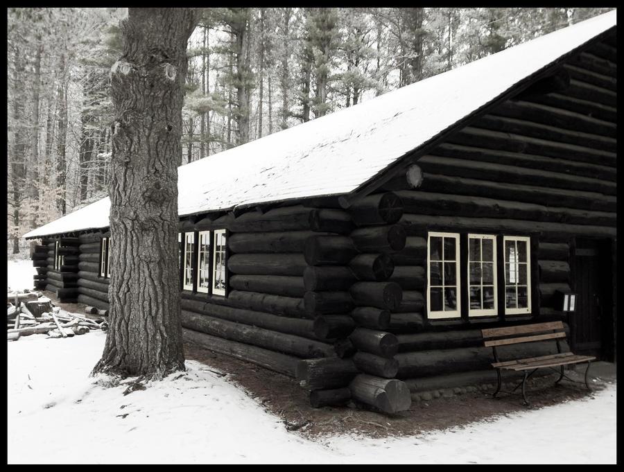 Cabin by razor-990