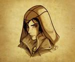 .Ezio Auditore.