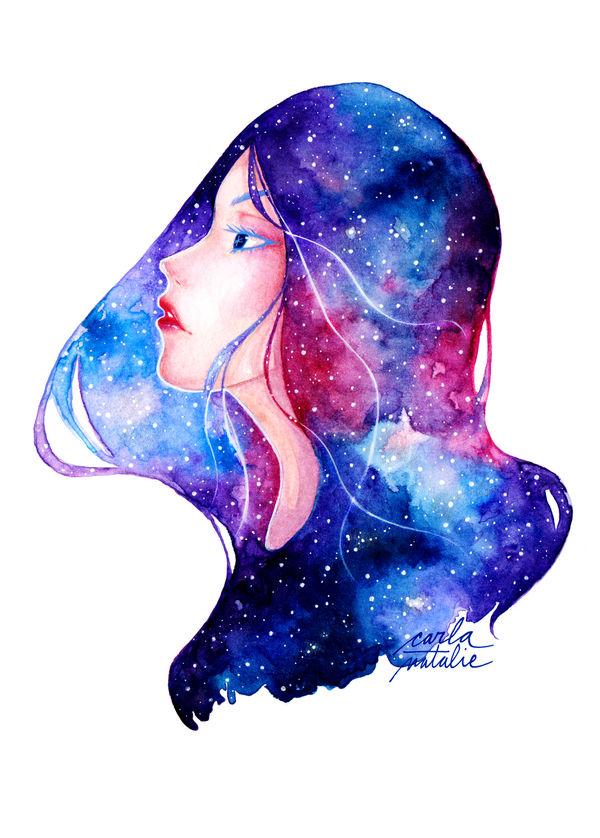 .Starry Glance.