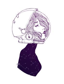 .Cosmonaut.