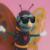 Cool Baby Pigeon - DHMIS Icon