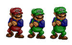 Astal Mario And Luigi