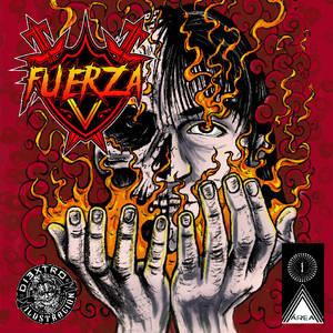 FuerzaV (cover)