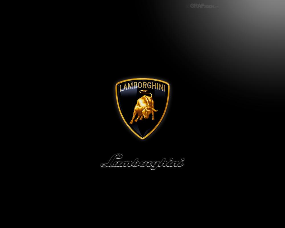 how to draw lamborghini logo