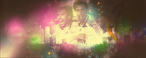 Raul and Ruud