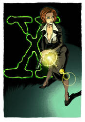 Scully color