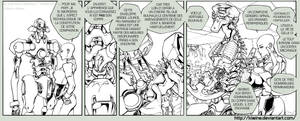 HK Panels by kiwine