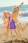 Vocaloid 3: Summertime