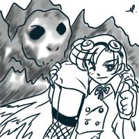 DaD 02: 14- Skullcrusher Mtn. by yanagi-san
