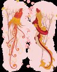 Dragon and Phoenix Final 02 by yanagi-san
