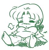 DaD: 11- Yanagi Slump by yanagi-san
